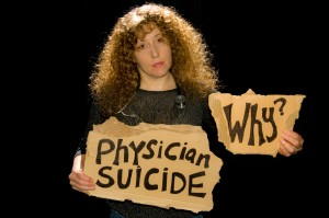 Pamela Wible Physician Suicide