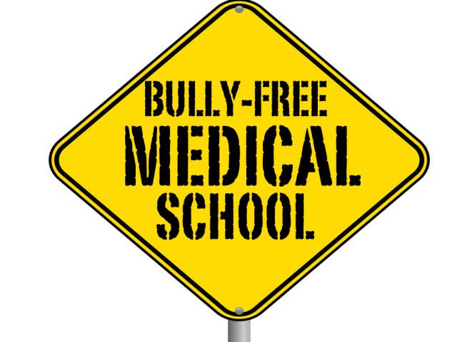 Medical Scool Bullying
