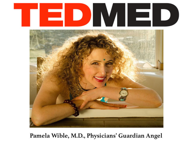 TEDMEDPamela