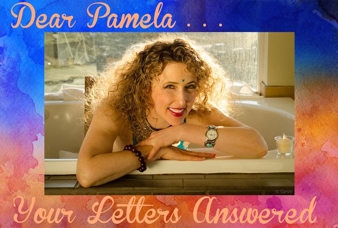 DearPamela