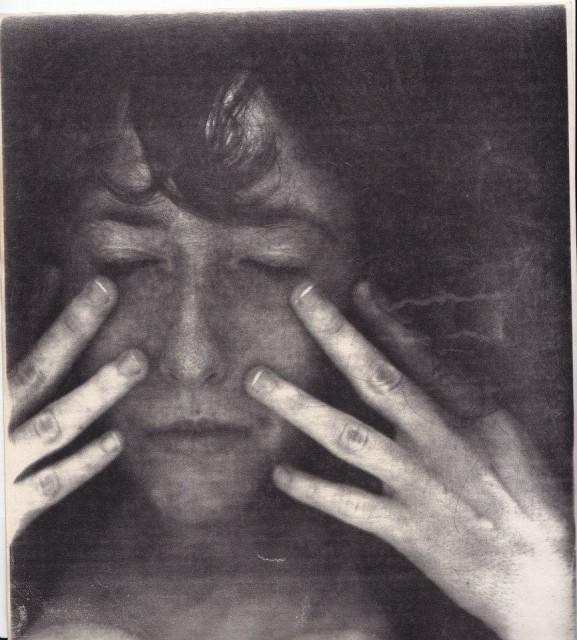 Pamela Wible Tears
