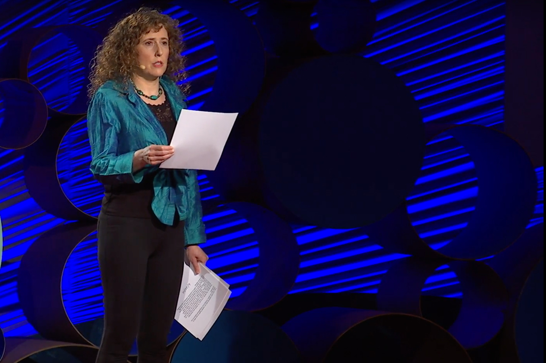 Pamela Wible MD TEDMED