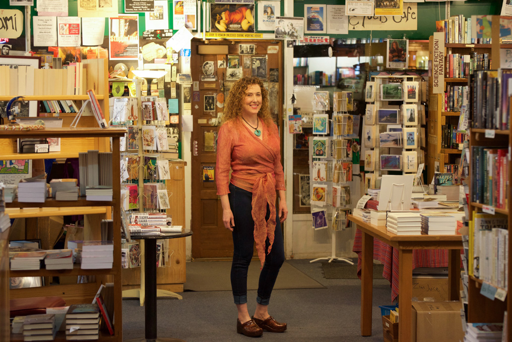 Dr. Wible on doctor suicide at Tsunami Books