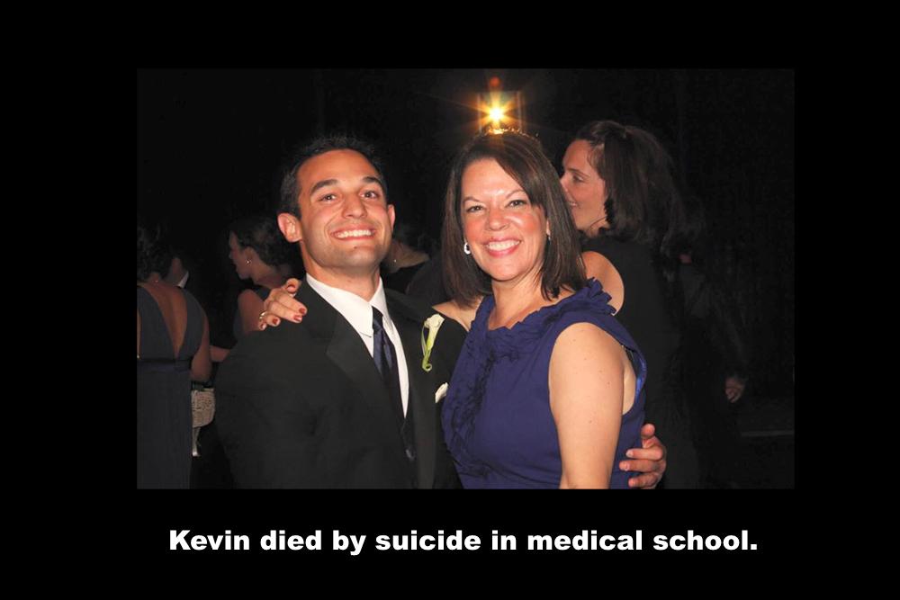Kevin Dietl Medical Student Suicide