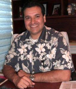 Dario Lizarraga MD