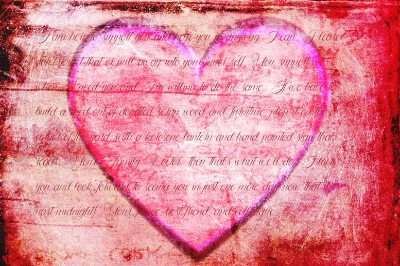 Doctor's Love Letter