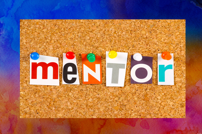 Need a mentor?