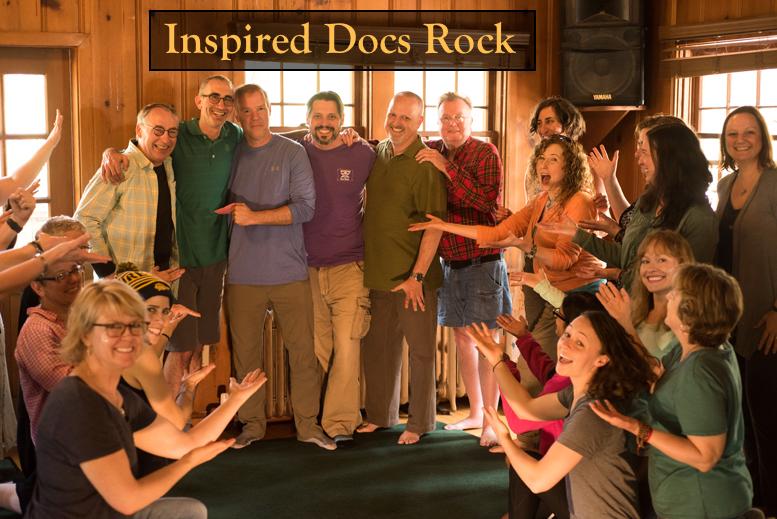 Inspired Doctors Rock