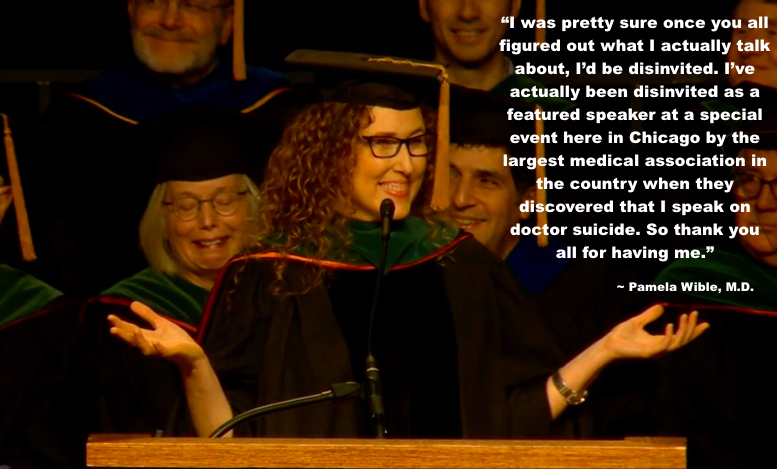 Loyola-Laughing-Commencement-Speech-Pamela-Wible