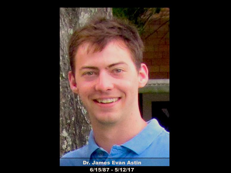James Evan Astin, MD