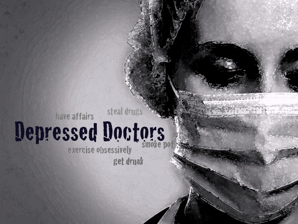 DepressedDoc Pamela Wible
