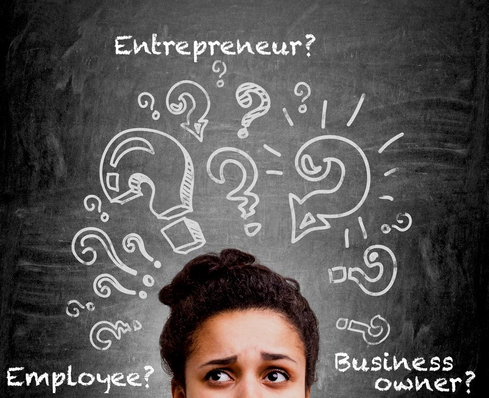 Entrepreneur? Pamela Wible