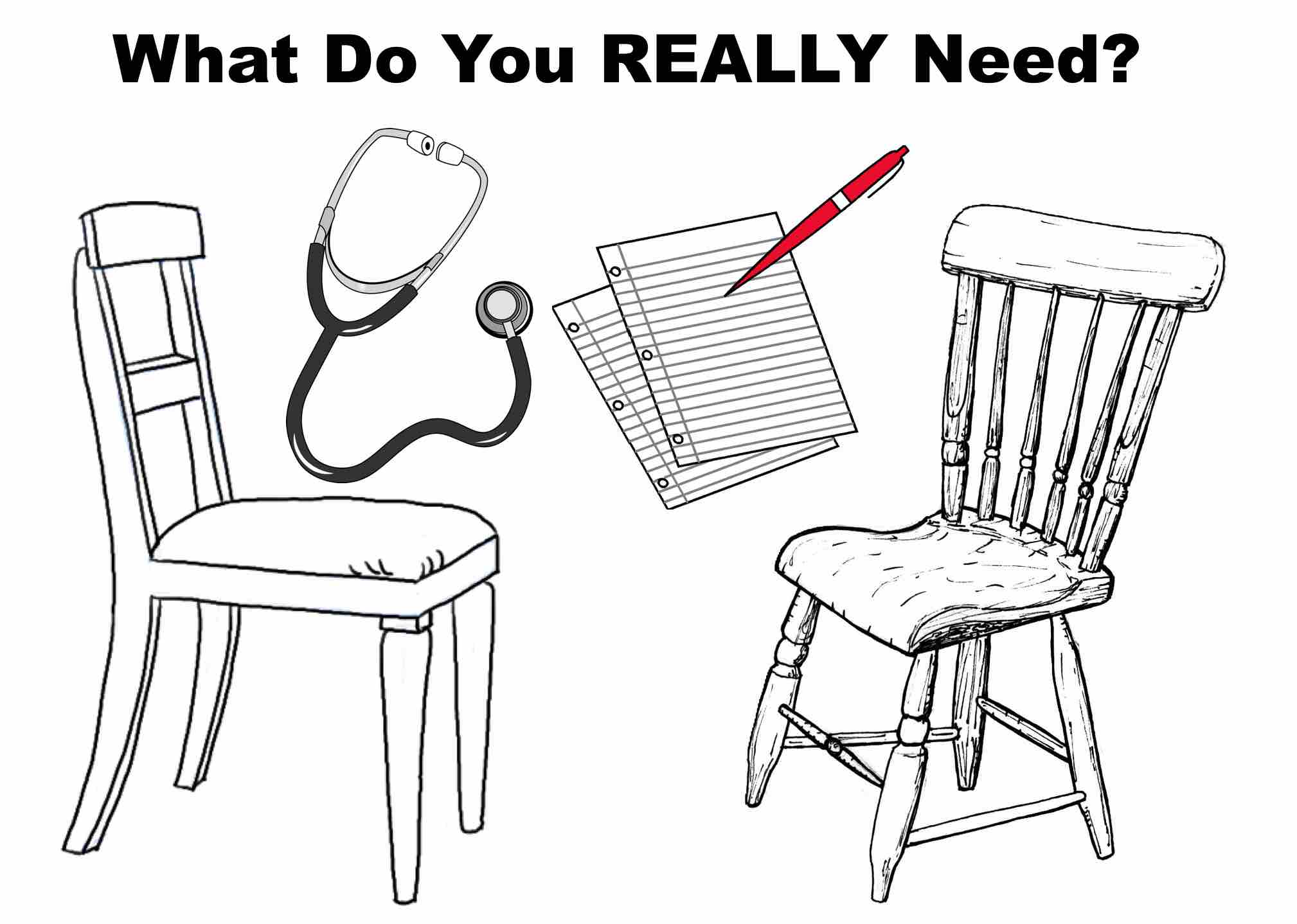 What Do You Really Need To Launch A Clinic?