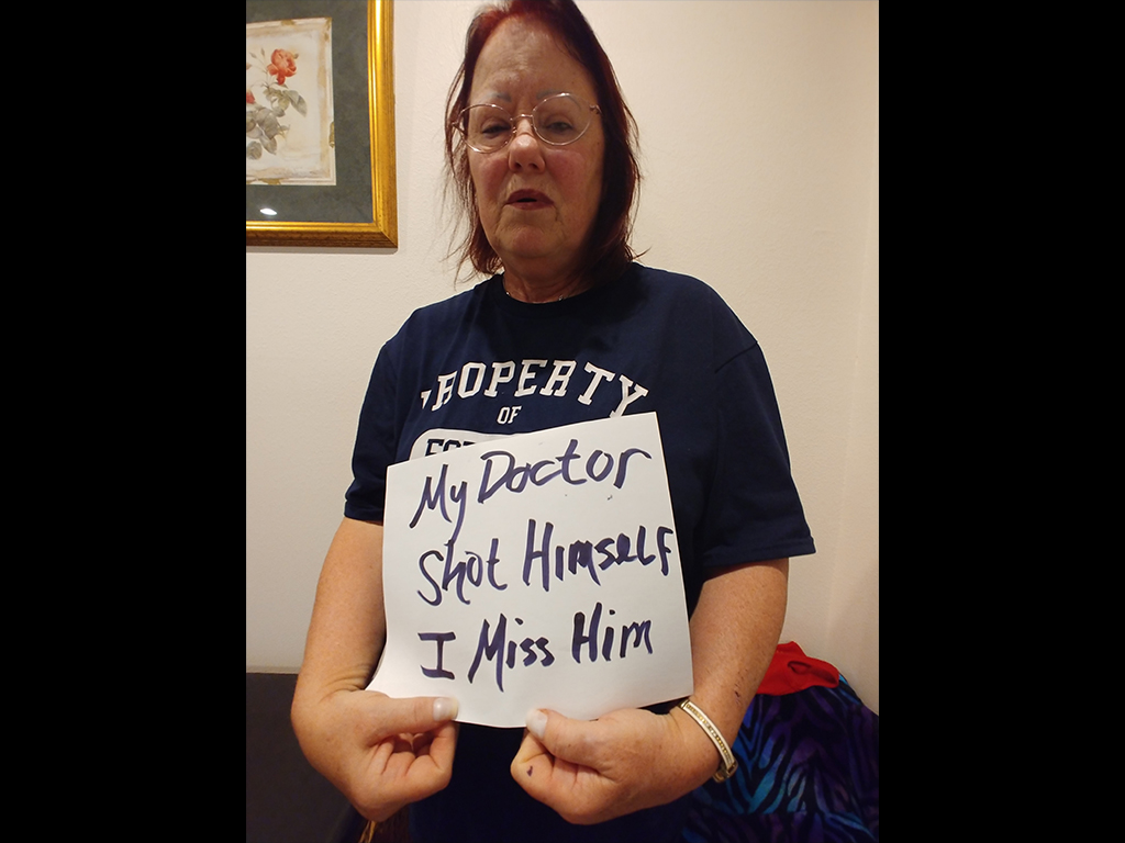739654cb02c10 Susan lost her doctor to suicide. She wants to know why.